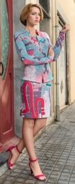 MLY - Gebreid Jasje - Graffiti