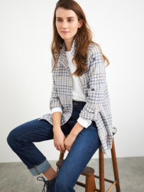 White Stuff - Healther Longline shirt