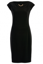 Joseph Ribkoff - Dress Black