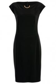 Joseph Ribkoff - Dress Black