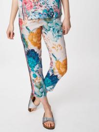 Giardino Tencel™ Print Trousers