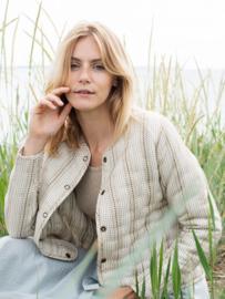 Serendipity - Quilt jacket - Shade