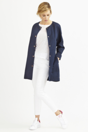Langerchen - Jacket Hope New Navy