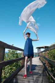 Gazel - Denim jurk