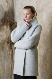 VillVill - Wool handknitted Jacket