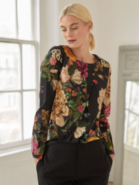THOUGHT - BLOUSE BLOEMEN