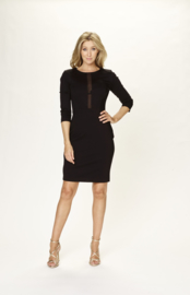 DUE AMANTI - KATARINA JERSEY DRESS