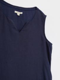 White Stuff - Marina Dress - Navy