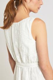 Lanius - Laced Dress - Silk