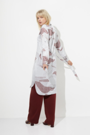 Rhumaa Soul printed dress