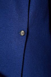 Lanius - Walk Mantel - Royal Blue