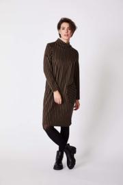 QNEEL - JERSEY DRESS