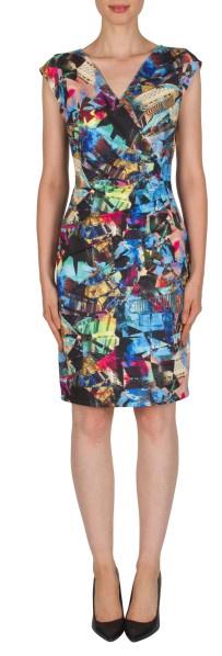 Joseph Ribkoff - Dress multicolor