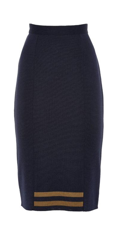 Gazel - skirt wool