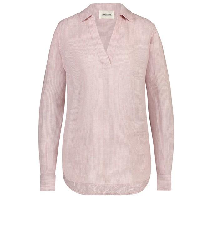 Mara May - Blouse - Pink