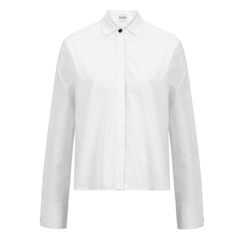 Rhumaa - Truth cotton blouse