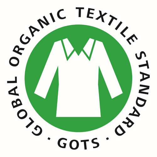 This standard governs the entire supply chain of organic textiles from cultivation to production, packaging, through to trading