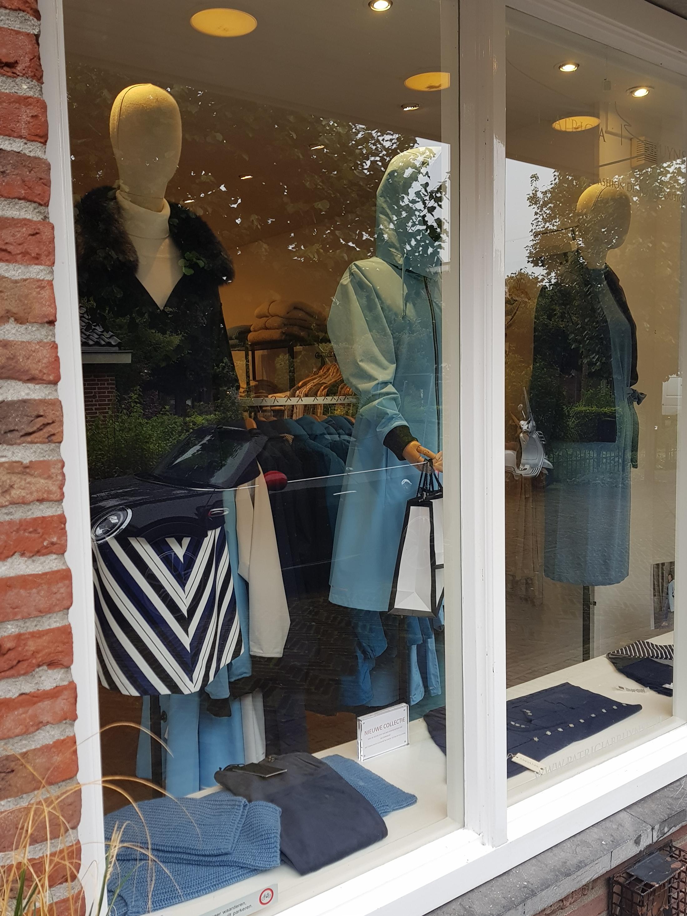 Patricia Bruynse Boutique