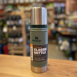 Stanley The Legendary Classic Bottle Thermosfles 0,47L Hammertone Green