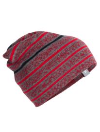 Atom Hat Oxblood / Gritstone