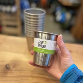 Klean Kanteen Steel Cup 296 ml