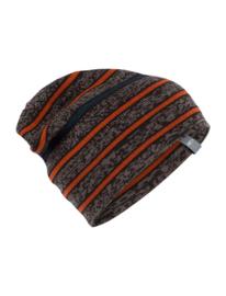 Atom Hat Trail/Ebony/Copper
