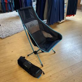 Helinox Chair Two Zwart