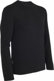 Tech T Lite LS Black