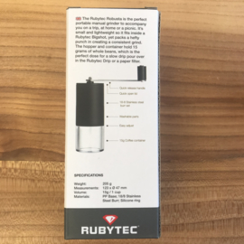 Rubytec Robusta