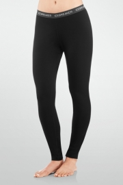 Sprite Legging Black
