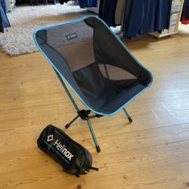 Helinox Chair One Zwart