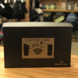 Rubytec Coffee Time box