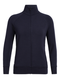 Lydmar LS Zip Midnight Navy