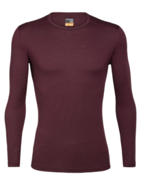Oasis LS Crewe Redwood