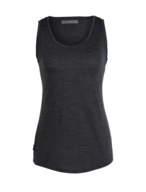 Sphere Tank Black
