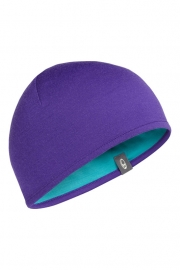 Pocket Hat Lupin/Aquamarine