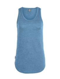 Solace Tank Thunder/Heather