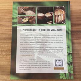 Boek Lepelhout