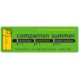 Companion Summer