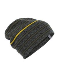 Atom Hat Gritstone/Kale/Sulfur