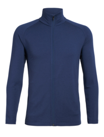 Victory LS Zip Estate Blue Heren