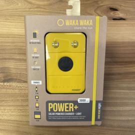 Waka Waka Power+