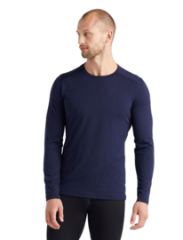 Oasis LS Crewe Midnight Navy