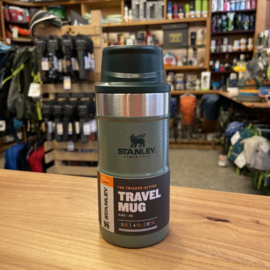Stanley The Trigger-Action Travel Mug 0,25L Hammertone Green