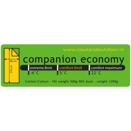 Companion Economy