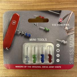 Victorinox Mini Tools