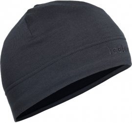 Mogul Beanie Black/Monsoon