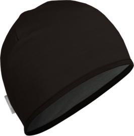 Pocket Hat Black / Cargo