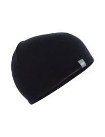 Pocket Hat Black/Gritstone