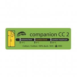 Companion CC II (Lang)